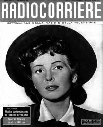 Anno 1955 Fascicolo n. 37