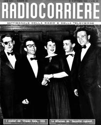 Anno 1955 Fascicolo n. 40
