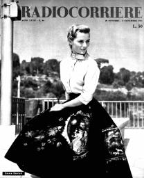 Anno 1955 Fascicolo n. 44