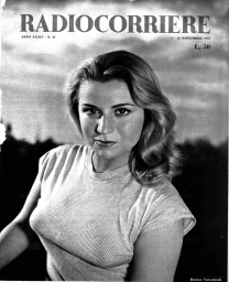Anno 1955 Fascicolo n. 45