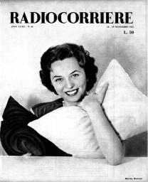 Anno 1955 Fascicolo n. 46