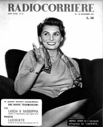 Anno 1955 Fascicolo n. 47