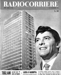 Anno 1955 Fascicolo n. 50