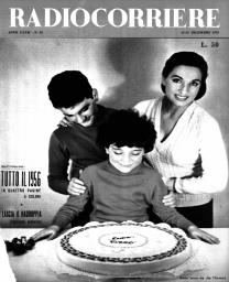 Anno 1955 Fascicolo n. 52