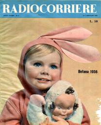 Anno 1956 Fascicolo n. 1