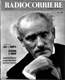 Anno 1956 Fascicolo n. 5