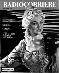 Anno 1956 Fascicolo n. 6