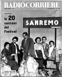 Anno 1956 Fascicolo n. 10