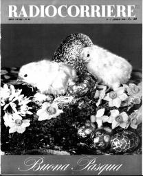 Anno 1956 Fascicolo n. 14