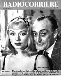 Anno 1956 Fascicolo n. 18