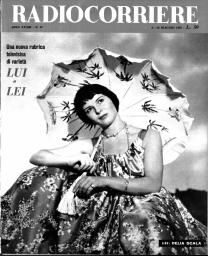 Anno 1956 Fascicolo n. 19