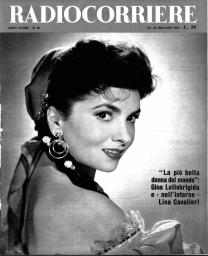 Anno 1956 Fascicolo n. 20