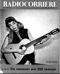 Anno 1956 Fascicolo n. 21