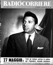 Anno 1956 Fascicolo n. 22