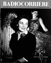 Anno 1956 Fascicolo n. 23