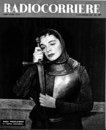 Anno 1956 Fascicolo n. 25