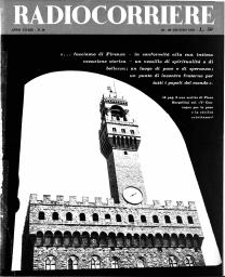 Anno 1956 Fascicolo n. 26