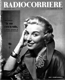 Anno 1956 Fascicolo n. 27