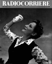 Anno 1956 Fascicolo n. 28