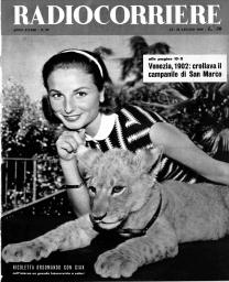 Anno 1956 Fascicolo n. 29