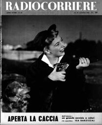 Anno 1956 Fascicolo n. 34