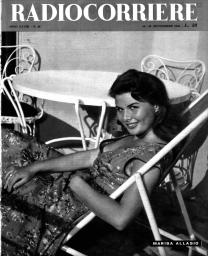Anno 1956 Fascicolo n. 38