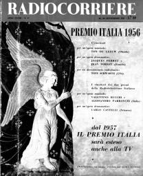 Anno 1956 Fascicolo n. 39