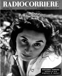 Anno 1956 Fascicolo n. 40