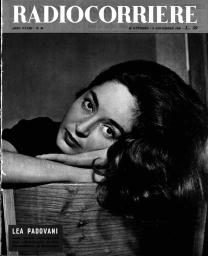Anno 1956 Fascicolo n. 44