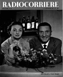 Anno 1956 Fascicolo n. 50