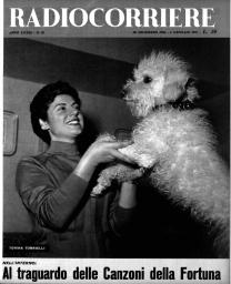 Anno 1956 Fascicolo n. 53