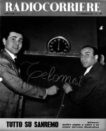 Anno 1957 Fascicolo n. 5