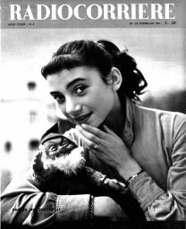 Anno 1957 Fascicolo n. 6
