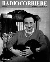 Anno 1957 Fascicolo n. 8