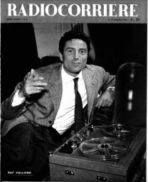 Anno 1957 Fascicolo n. 9