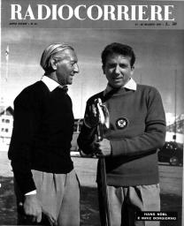 Anno 1957 Fascicolo n. 11