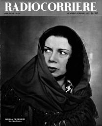 Anno 1957 Fascicolo n. 17