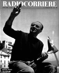 Anno 1957 Fascicolo n. 18