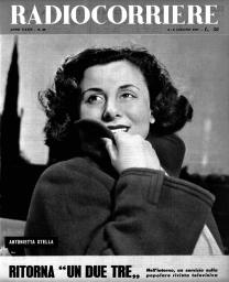Anno 1957 Fascicolo n. 22