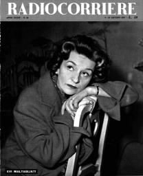 Anno 1957 Fascicolo n. 23