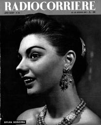 Anno 1957 Fascicolo n. 24