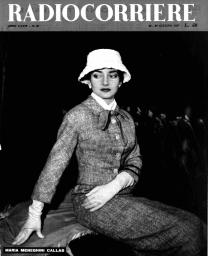 Anno 1957 Fascicolo n. 25