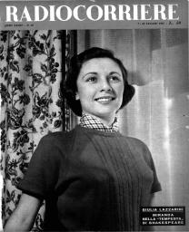 Anno 1957 Fascicolo n. 27