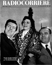 Anno 1957 Fascicolo n. 28