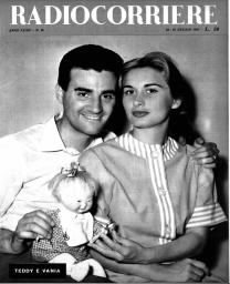Anno 1957 Fascicolo n. 29