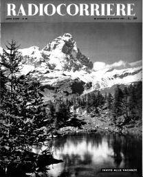 Anno 1957 Fascicolo n. 30