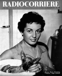 Anno 1957 Fascicolo n. 31