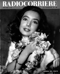 Anno 1957 Fascicolo n. 32