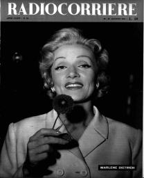 Anno 1957 Fascicolo n. 34