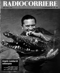 Anno 1957 Fascicolo n. 36